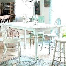shabby chic round dining table shabby chic dining room table shabby chic dining room tables shabby