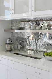 mirror tile backsplash kitchen antique mirror backsplash new inspiration to create an antique