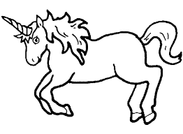 animal unicorn coloring pages 128444 coloring pages for free 2015