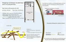 Vista Del Sol Floor Plans Plantacion Del Sol Preselling House U0026 Lot For Sale In Tanauan