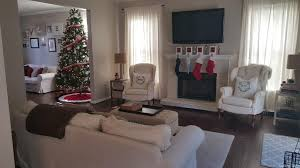 Formal Livingroom by Holiday Home Tour Formal Living Room U0026 Family Room Simple Made