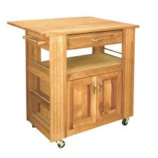 Catskill Kitchen Island by Catskill Craftsmen Heart Of The Kitchen Natural Kitchen Cart With