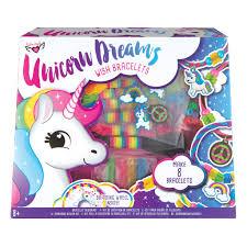 bracelet braid kit images Find the fashion angels unicorn dreams wish bracelet kit at michaels jpg