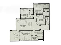 fairmont residences palm jumeirah apartments palm dubai