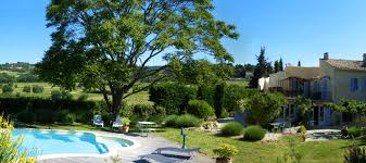 chambre d hotes vaison la romaine gites and guest rooms in provence at cairanne les romarins