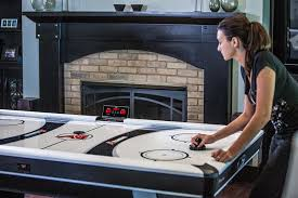 Best Air Hockey Table by Best 7 Foot Harvard Air Hockey Table
