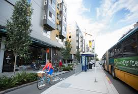 Fast City Slow Commute Center by The Best Transportation Improvements To Try In Your City Curbed