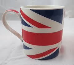 british flag union jack coffee mug london england sterling product