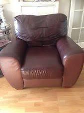 Harveys Armchairs Harveys Leather Armchairs Ebay