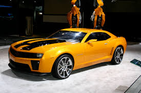 chevrolet camaro transformers car 68 chevrolet camaro canary yellow im too sexy for my car