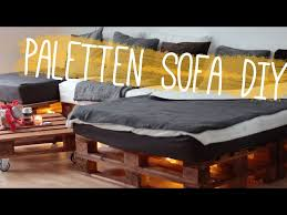 paletten sofa bauen paletten sofa couchtisch diy mirellativegal with loop