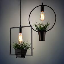 Indoor Pendant Lights List Manufacturers Of Light Pendant With Plants Buy Light Pendant