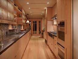 Contemporary Galley Kitchens Photo Page Hgtv