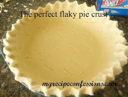 Keeping Pumpkin Pie Crust Getting Soggy by How To Make Perfect Flaky Pie Crust My Recipe Confessions