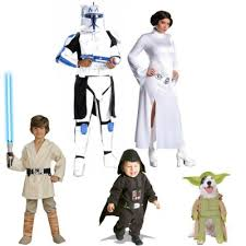 Cheap Star Wars Halloween Costumes 25 Diy Costumes Family Themed Halloween Costumes Diy