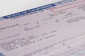 Blank Bill Of Sale For Car by Avoiding Dmv Car Buying And Car Selling Hassles Edmunds