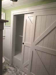 Closets Doors For The Bedroom Bathroom Closet Door Ideas Homestartxcom Bathroom Closet Doors