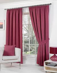 rome lined curtains raspberry free uk delivery terrys fabrics