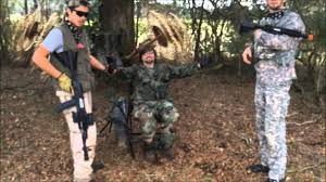 backyard airsoft 3 1 15 hostage rescue fubar airsoft youtube