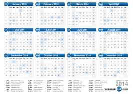 thanksgiving 2014 dates calendar