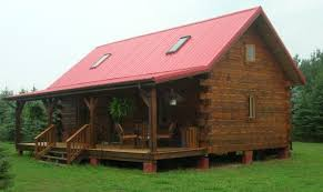 Slokana Log Home Log Cabin 18 Surprisingly Small Log Cabin Home Plans House Plans 21162