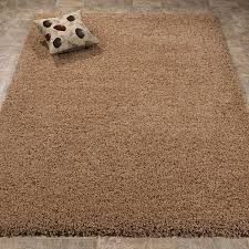 Plush Runner Rugs Berrnour Home Berrland Collection Solid Plush Soft Shaggy Shag