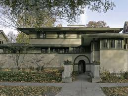 a walking tour of frank lloyd wright u0027s oak park