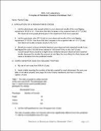 mendelian genetics worksheet and answer key mendelian genetics