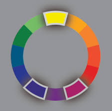 complementary colors to gray how to use the color wheel for your bead jewelry design beads and