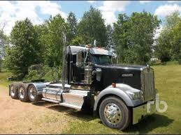 kenworth tractor for sale kenworth trucks in minnesota for sale used trucks on buysellsearch