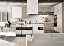 cacher une cuisine ouverte pour une cuisine ouverte discrète et esthétique bricodeco