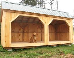 Diy Wood Shed Design by 8 U0027 X 20 U0027 Woodbin Is Designed To Hold 7 1 2 Cords Of Wood