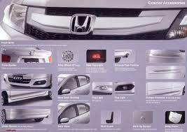honda car accessories best honda city 2008 car accessories in image o1v and honda city