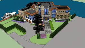 3d rendering house plans stunning d rendering samples d floor