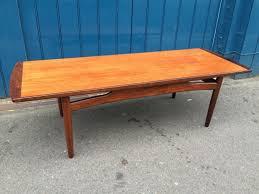 retro glass coffee table bed u0026 shower modern trendy retro