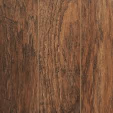 Hampton Bay Laminate Flooring Hampton Bay Hand Scraped Canyon Grenadillo Laminate Flooring 5