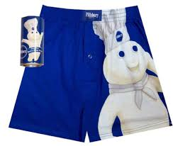 pillsbury doughboy collectible clothess are lots of fun to wear