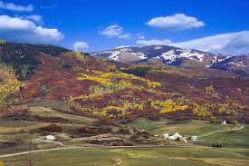 Current Conditions Mount Zirkel Wilderness Area Colorado Colorado Ranches For Sale Slate Creek Ranch