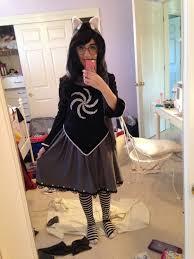 Jade Halloween Costume Jade Harley Mirror Selfie Jpg