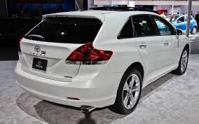 mobil lexus terbaru indonesia 2013 toyota venza 2012 new york auto show motor trend