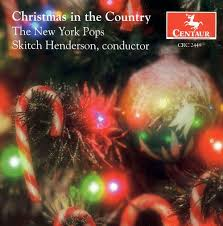 christmas in the country centaur new york pops songs