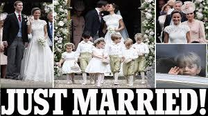 pippa middleton wedding pippa middleton james matthews walk