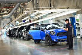 bmw factory bmw spending 9 million euros to boost thai output u2013 supplychains