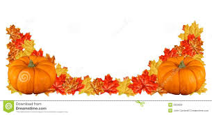 thanksgiving boarders pumpkin border clip art free many interesting cliparts