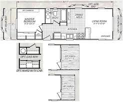 Woodland Floor Plan Park Model Homes Washington Oregon Floor Plans Oregon