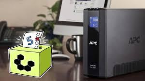 amazon black friday ups five best battery backups ups units