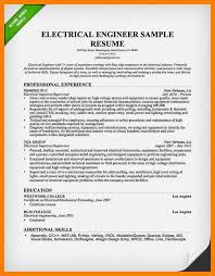 8 technical resume sample informal letters
