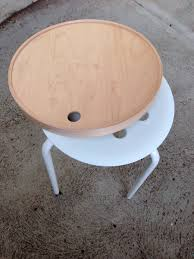 ikea ps tray marius makes a multipurpose side table ikea