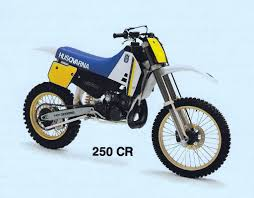 husqvarna motocross gear 1982 husqvarna cr250 equipped with hi flite seat beautifully