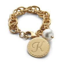 charm bracelets moon and lola